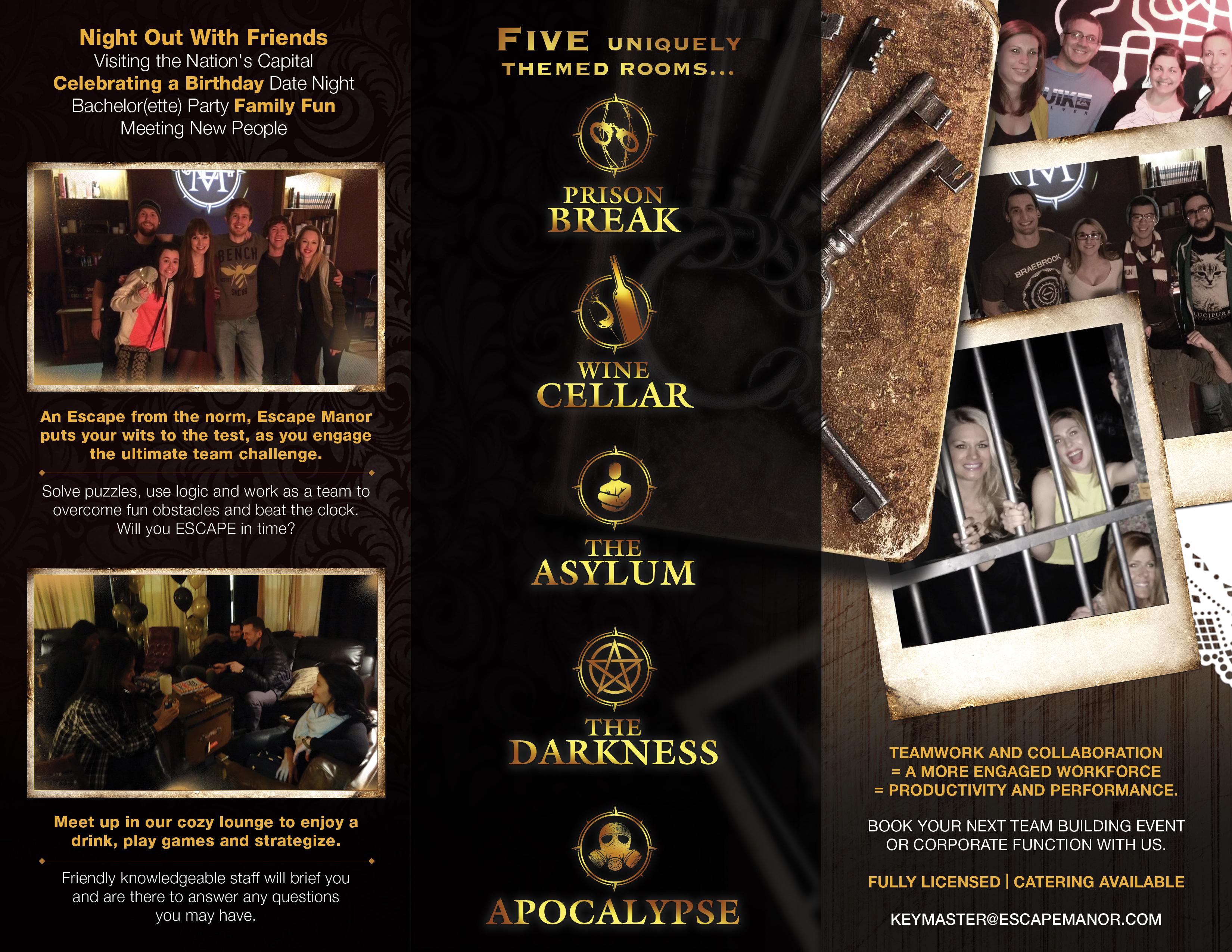 Escape-Manor-Brochure