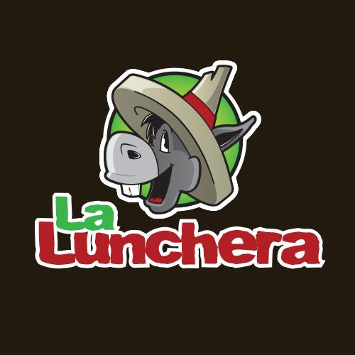 La-Luncheras-Mascot